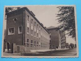 Aartsbisschoppelijk Seminarie Gevel Langs De Straat / Anno 1963 ( Zie Foto Voor Details ) !! - Hoogstraten