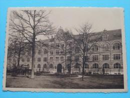 Aartsbisschoppelijk Seminarie Gevel Langs Den Tuin / Anno 1963 ( Zie Foto Voor Details ) !! - Hoogstraten