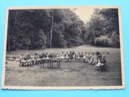 "Schoolkolonie "" Home Flor Mielants "" Heide / Anno 19?? ( Zie Foto Voor Details ) !! - Kalmthout"