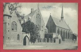 Soignies - Collège Saint-Vincent - 1912 ( Voir Verso ) - Soignies