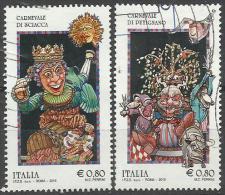 Italia 2015, Folclore (o), Serie Completa - 6. 1946-.. Repubblica