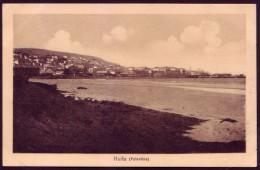 Israel / Palestine Haifa Veiw Postcard -  Publisher I & B Zahlan - Palestine