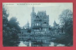 Braaschaat - Kasteel M. De Beukelaer  ( Verso Zien ) - Brasschaat