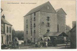 Concressault Moulin De Henri Chamaillard Water Mill - Other Municipalities
