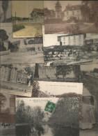 Lot De 500 Cpa , état Standard , Frais Frincompréssible : 25.00€ - Postcards