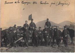 Carte Postale Ancienne De LAVELINE Devant BRUYERES - Autres Communes