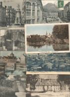 Lot De 500 Cpa , état Standard , Frais Fr Incompréssible : 25.00€ - Postcards