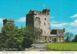 Irlanda--Clare--Knappogue Castle-- - Clare