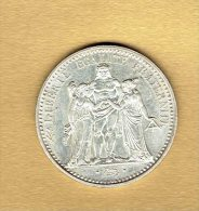 10 Francs Hercule 1970 - K. 10 Francs