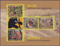 2015 - XX - BL 222 - Wandtapijten - Tappiserie - Belgique