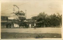PANAMA(COLON) - Panama