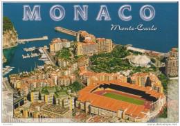 FOOTBALL CP STADE LOUIS   II   MONACO - Football