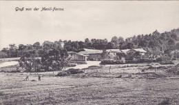 Chatel Chéhéry Menil-Ferme   Feldpostkarte - Unclassified