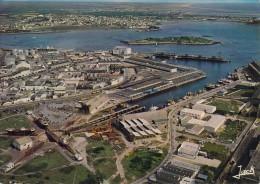 LORIENT - Port De Pêche (GTw-c745) - Lorient