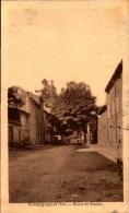 Var, Forcalqueiret, Route De Toulon    (bon Etat) - Altri Comuni