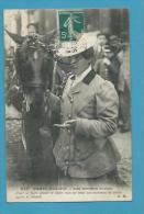 CPA 915 - PARIS MODERNE - Métier Les Femmes Cocher - Straßenhandel Und Kleingewerbe