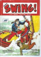 CAPTAIN SWING   N° 124  -  MON JOURNAL  2004 - Captain Swing