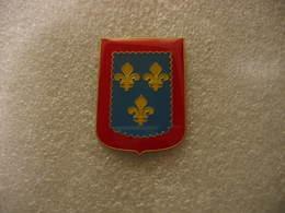 Pin's Embleme De La Région ANJOU - Villes