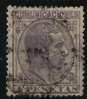 102318 España Edifil 198 O Catalogo 198,- - Nuevos