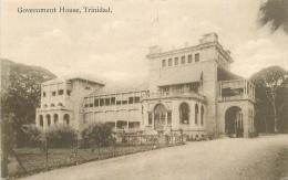 CPA Trinidad-Government House    L 2025 - Trinidad