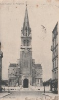 PARIS SAINT LAMBERT DE VAUGIRARD - Distretto: 15