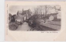 Diest - La Rue De Pecheurs - Diest