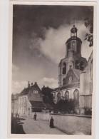 Bergen Op Zoom - St. Gertrudiskerk - Oud - Bergen Op Zoom