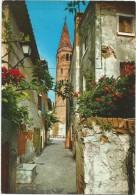 O1660 Caorle (Venezia) - Campanile Del X Secolo / Non Viaggiata - Altre Città