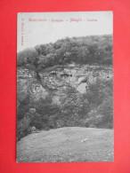 GEORGIA 1910x MANGLIS, General View, Cavern. Russian Postcard. - Géorgie