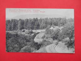GEORGIA 1910x MANGLIS, General View. Russian Postcard. - Géorgie