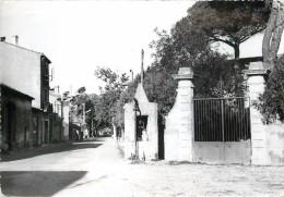 BASSAN - Route De Béziers & Vieux Puits. - Unclassified