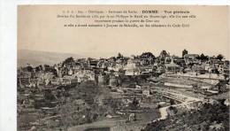 Domme Vue Generale - Frankreich