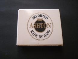 BOX FIAMMIFERI BOSTON (U.S.A) - Boites D'allumettes - Etiquettes