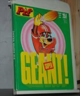 Pif Super Géant Hors Série N° 6 De 1991 - Pif - Autres