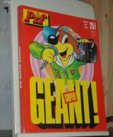 Pif Super Géant Hors Série N° 7 De 1991 - Pif - Autres