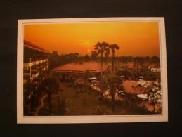 POSTCARD PALACE RESORT HOTEL (CAMBOGIA) - Cambodia