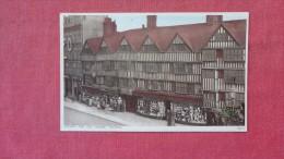 United Kingdom > England> London  The Old House Holborn ==67 - London