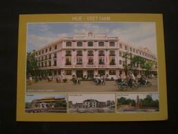 POSTCARD SAIGON HOTEL (VIETNAM) - Vietnam