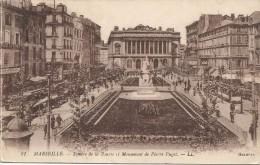 Marseille 1917. - Monuments