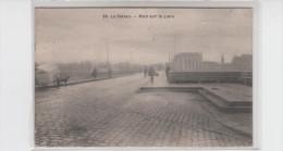 42 - LE COTEAU (ROANNE) / PONT SUR LA LOIRE - Roanne