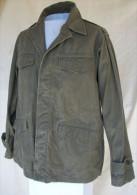 FRANCE INDOCHINE ALGERIE - VESTE DE COMBAT MODELE 1947 - Uniforms