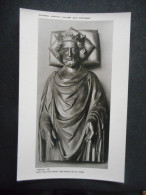 "CPDM - ANGLETERRE - LONDRES National Portrait Gallery ""HENRI III - Effigy By W TOREL"" - London"