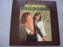 Vinyle---UDO LINDENBERG : Ball Pompös (LP 1975) - Vinyl Records