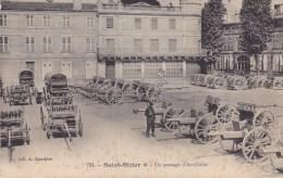 Saint Dizier,passage D Artillerie - Saint Dizier