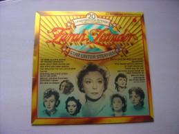 Vinyle---Zarah LEANDER : Star Unter Sternen   (LP Quasi Neuf) - Sonstige - Deutsche Musik