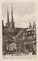 HALLE MORITZKIRCHHOF - Halle (Saale)