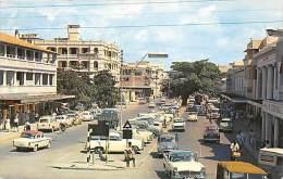 Kilindini Road, Mombasa - Kenya