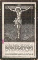 DP.MARIE HOEBEKE -  GRAMMONT 1889-1905 - Religion & Esotericism