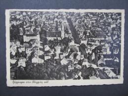 AK GÖPPINGEN Fliegeraufnahme Ca.1940 / D*19200 - Göppingen