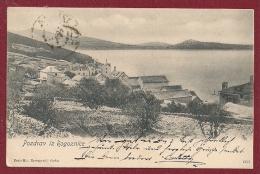 CROAZIA ROGOSNIZZA ROGOZNICE 1906 - Croacia